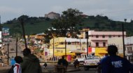 About Fort Portal