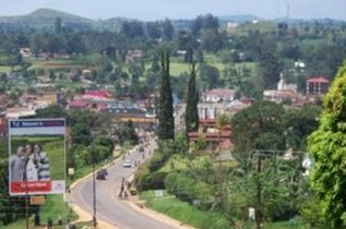 Accommodation in Fort Portal