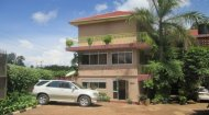 Entebbe Accommodation