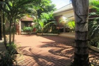 Western Uganda Accommodation