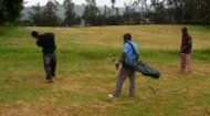 Kabale Golf