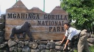 Mgahinga Gorilla National Park