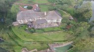 Lake Bunyonyi: Bird Nest Resort