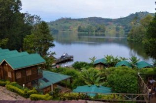 Lake Bunyonyi Accommodation